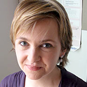 Amanda Jamieson, PhD