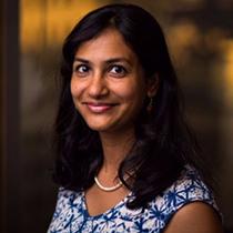 Jamila H Siamwala, PhD