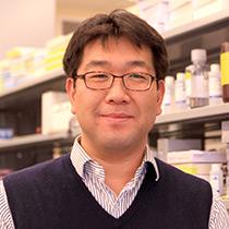 Chang-Min Lee, PhD